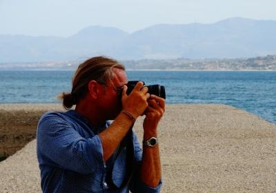 Agenzia/operatore Turistico Accompagnatore Turistico E Guida Escursionistica